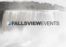 Fallsview Events - Ramada Niagara Falls By The River
