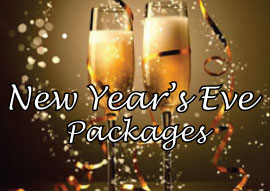 New Years Eve Package - Ramada Niagara Falls By The River