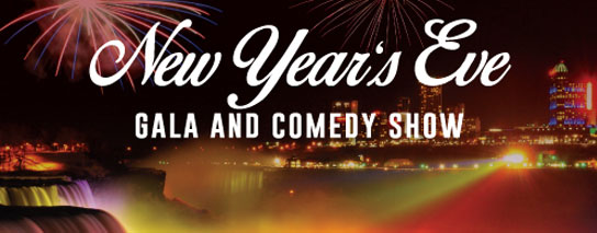 Ramada By Wyndham Niagara Falls By The River - New Year's Eve Package