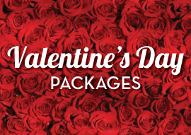 Valentine's Day Packages - Ramada Niagara Falls By The River